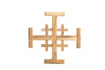 Jerusalem Cross Big