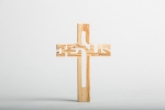 Jesus Cross Big