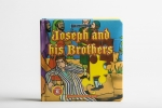 Puzzle Book Joseph and His Brothers